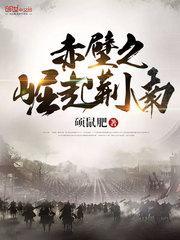 赤壁之崛起荆南最新章节